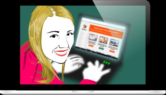 Acesso à Secretaria Virtual